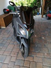 Roller Kymco 400
