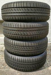 4 Stk Sommerreifen Pirelli Cinturato