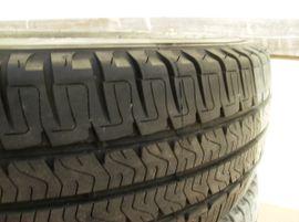 4x Reifen Michelin Agilis Camping: Kleinanzeigen aus Lützelbach - Rubrik Wohnmobile