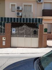 Reihenhaus in Spanien