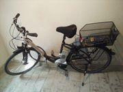 E- Bike Marke kalkhoff