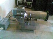 Verfolgerscheinwerfer MSR-1200 Niethammer Unispot1