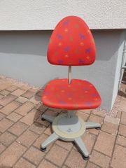 Gebrauchter Moll Maximo Forte Schreibtischstuhl