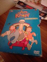 Megapack Jim Knopf