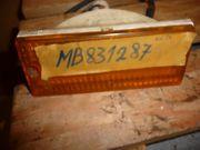 MB831287 Blinkleuchte vorn links Mitsubishi