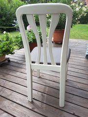 Esszimmer Sessel - 4 Stück