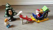 Playmobil 123 Weihnachten