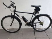 Mountain-Bike KHS 21 Montana Comp