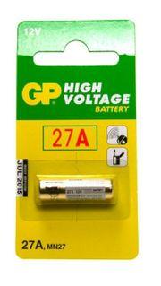 Alkaline Batterie 27A - 12 Volt