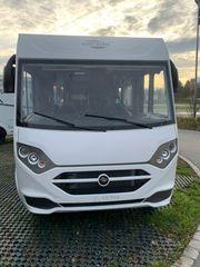 Wohnmobil Carado I447 Neufahrzeug Lagerfahrzeug