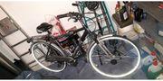 Fahrrad Hattrick