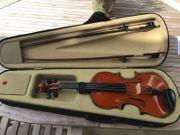 Violine 4 4 handgefertigt Luigi