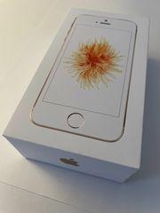 iPhone SE Gold 32 GB