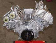 BMW V8 Motor M5 M6