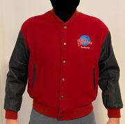 Lederjacke College Jacke 90s original
