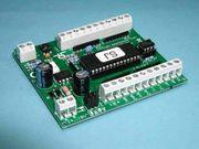 Littfinski LDT LS-DEC-SJ-F Lichtsignal-Decoder MM DCC