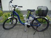 Elektro Fahrrad Flyer 36 V