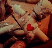 Liebeszauber Voodoo Partnerrückkehr und mehr