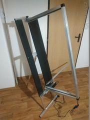 Stand-Polystyrol-Schneidenmaschine