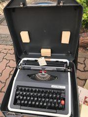 Privileg 260 T Schreibmaschine