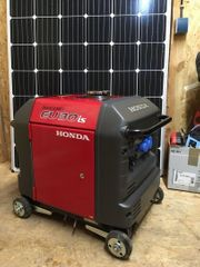 Honda EU 30is Generator Inverter