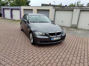 BMW 318i Bj 2007 93500km