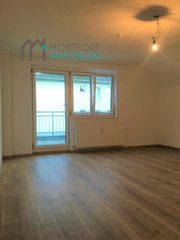 Feldkirch-Gisingen Gut geschnittene 3-Zimmer-Maisonettewohnung ca