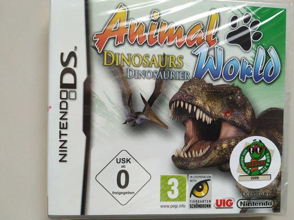 Animal World Dinos