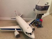 Playmobil Flugzeug 5261