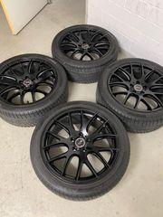 8 5x19 XTRA Wheels Desgin