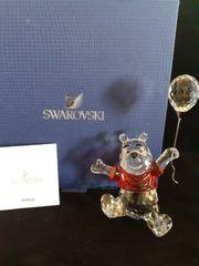 Swarovski Disney Winnie Puuh