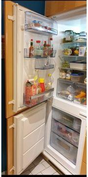 Einbaukühlschrank AEG 157 5x54x54 7