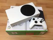 Xbox Series S 512Gb inkl