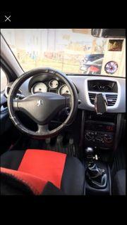 Ich verkaufe mein 207 Peugeot