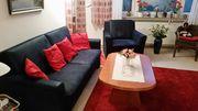 Hochwertige Wohnzimmer Couch