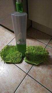 Clean-Maxx Spray Mopp