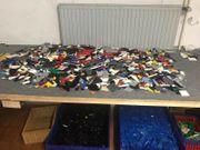Riesige LEGO Sammlung Männchen Technic