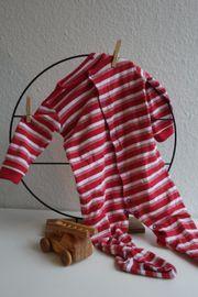 Strampler Schlafanzug Overall ca Gr