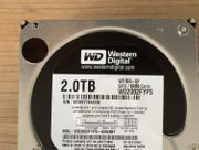 WD RE4-GP WD 2002-FYPS Enterprise