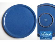 FRIESLAND Ceracron TORTENPLATTE Ammerland Blue