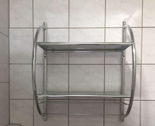 Wandregal fürs Bad in Karlsruhe - Regale kaufen und ...