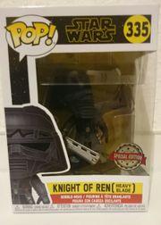 Funko POP 335 Star Wars