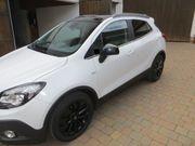 Opel Mokka 1 6 CDTI