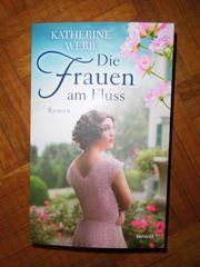 Buch Roman Katherine Webb Die