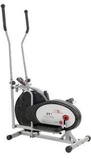 Crosstrainer Christopeit CT 1 Laufgerät