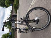 E Bike Victoria Oldenburg Tiefeinsteiger