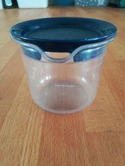 Tupperware Zuckerdose Milchkännchen Tafelperle Tafelfeinen