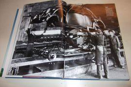 Fach- und Sachliteratur - Deutsche Automobile