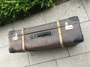 Koffer ca 50er Jahre z