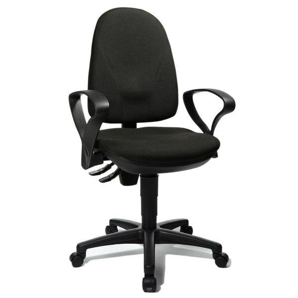 Neuwertiger Bürostuhl zu verkaufen Hersteller
